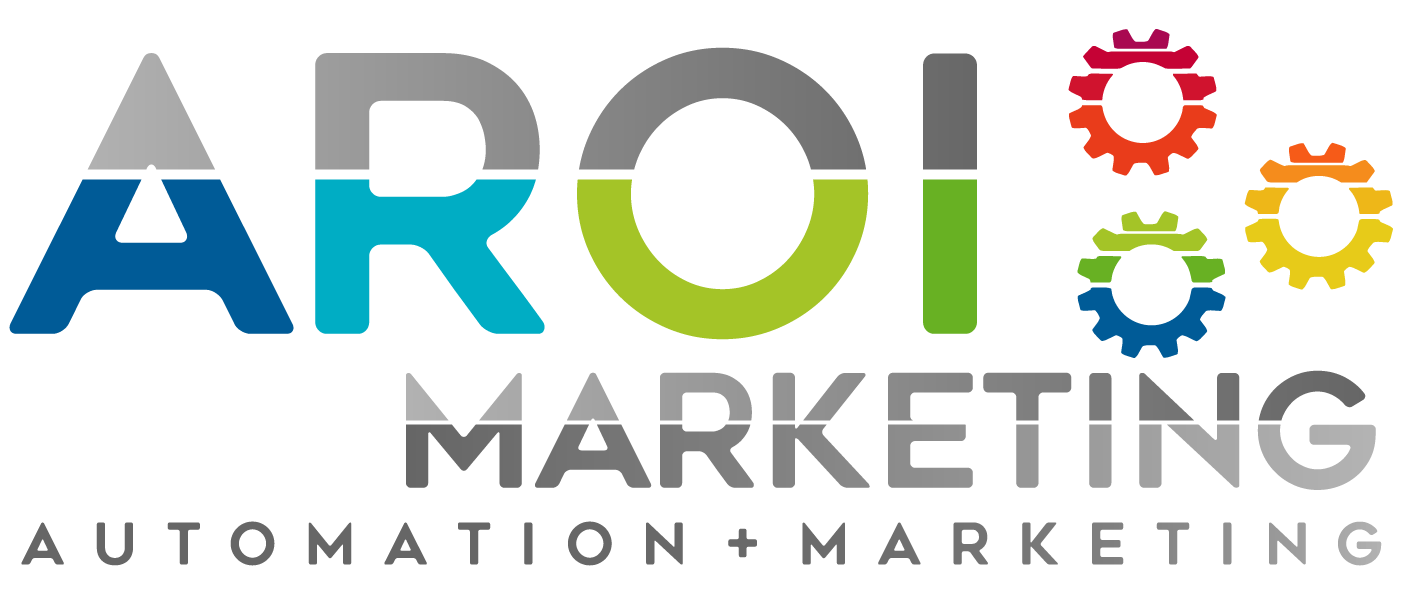 AROI Marketing - Logo
